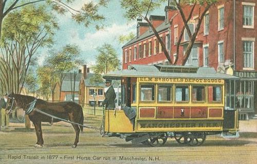Horse_tram