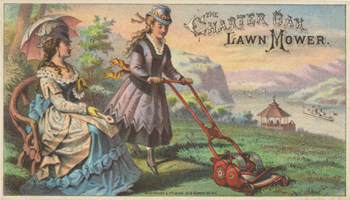 Used Lawn  Garden Equipment